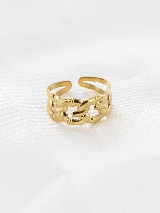Bague Maryline Or