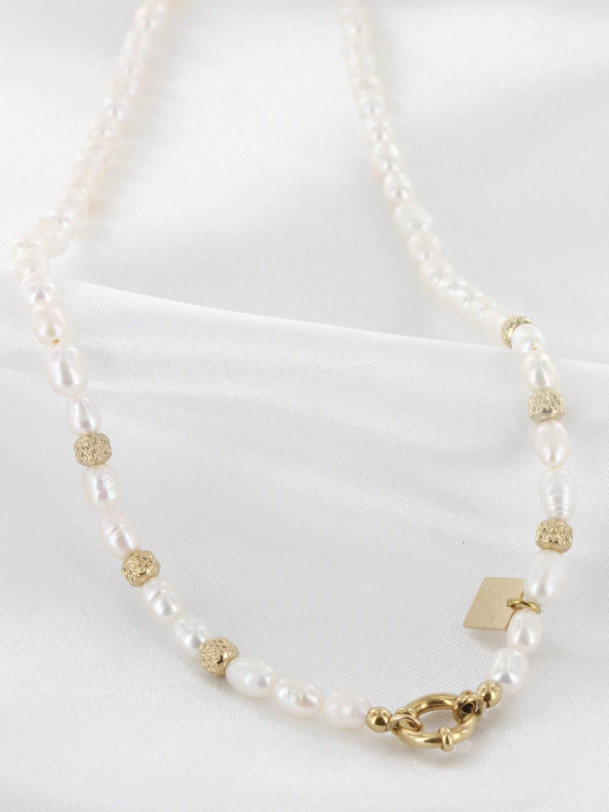 Collier Adeline Or