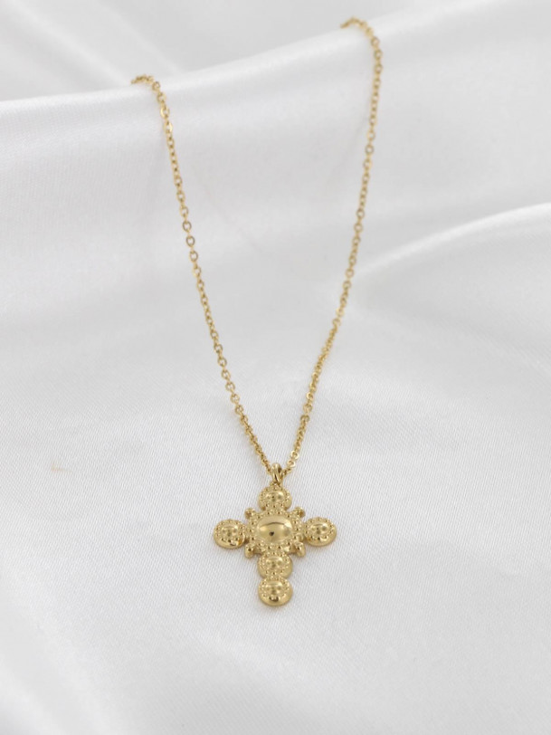 Collier Anny Or
