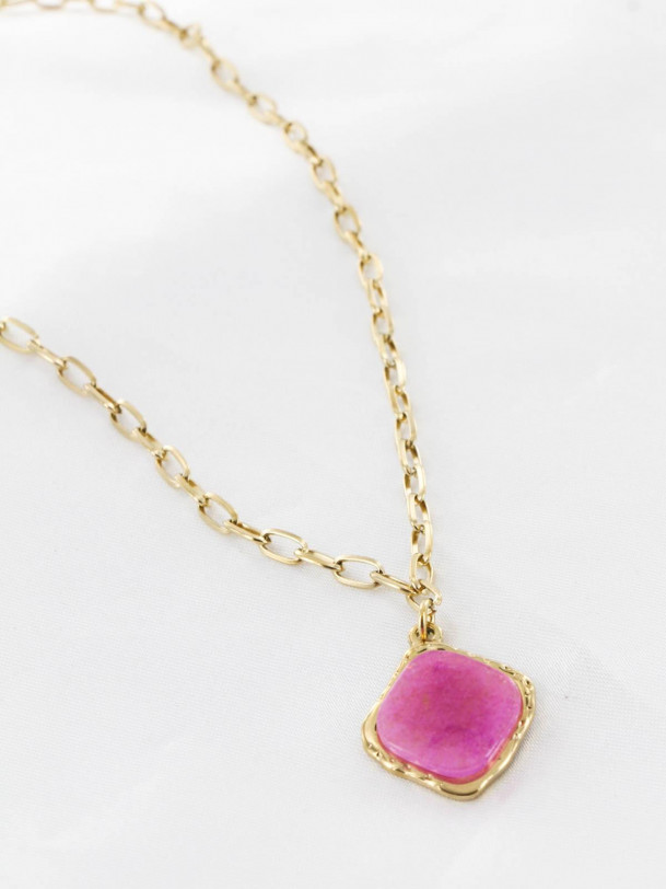 Collier Ariane Or