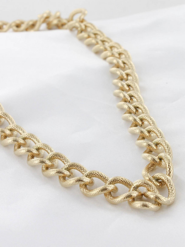 Collier Helena Or