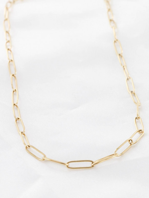 Collier Maryam Or