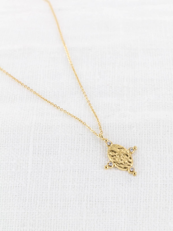 Collier Mayline Or
