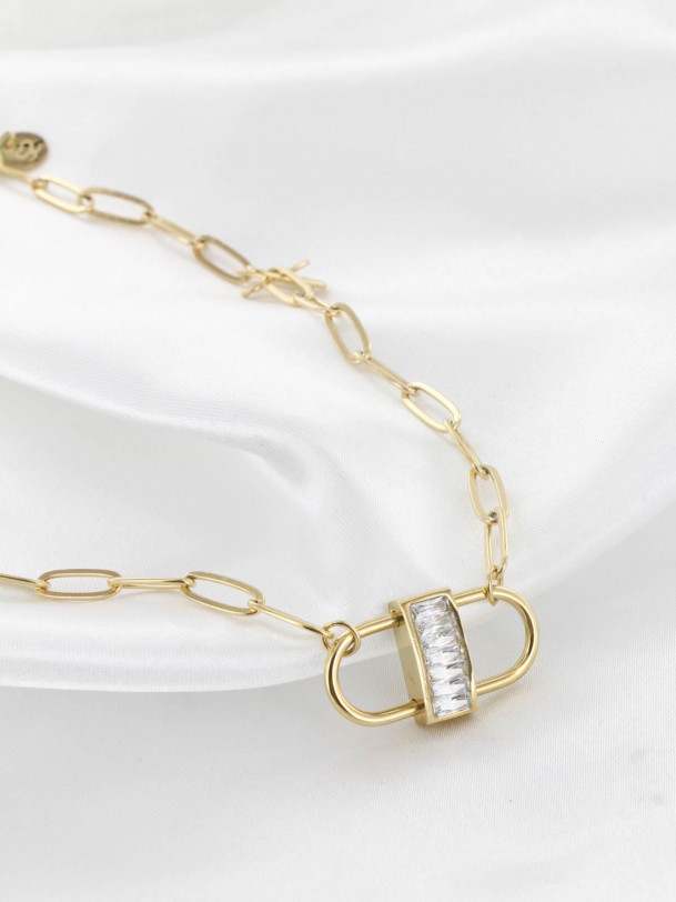 Collier Sophie Or